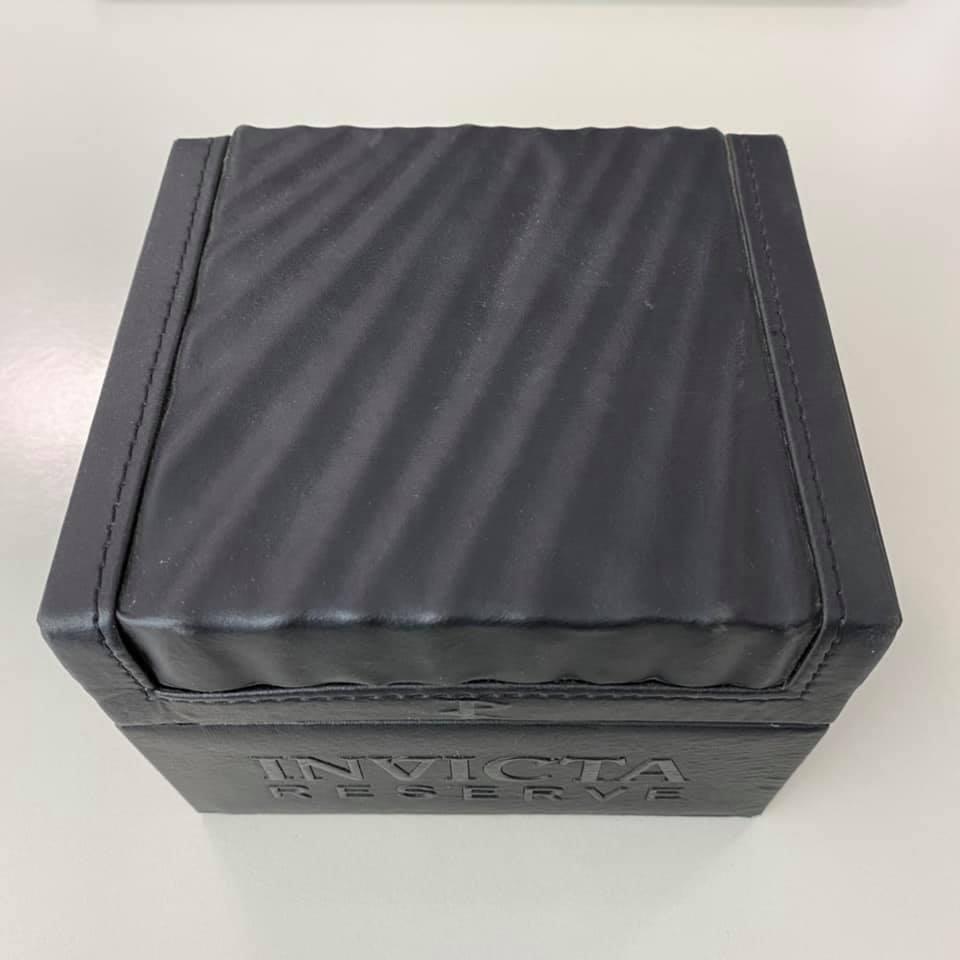 INVICTA Reserve Venom 111952 Chronograph