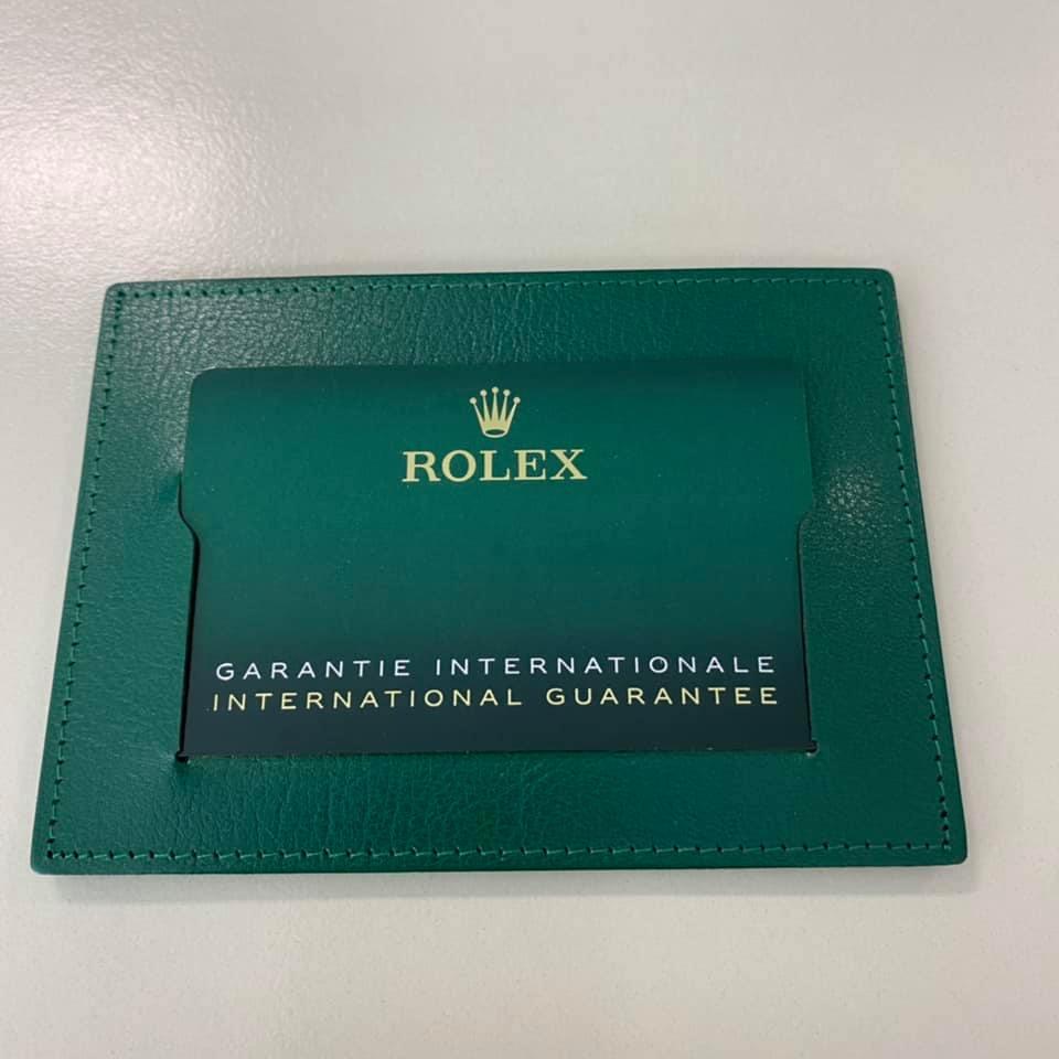 ( Sıfır ) ROLEX New Submariner 126610 LV ( Starbucks )