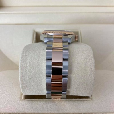 ROLEX Date Just Lady 31 mm 178271 Diamond Dial
