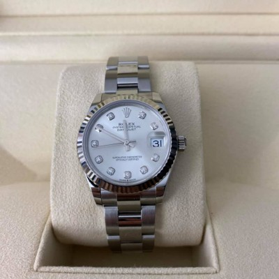 ROLEX Date Just Lady 31 mm 278274