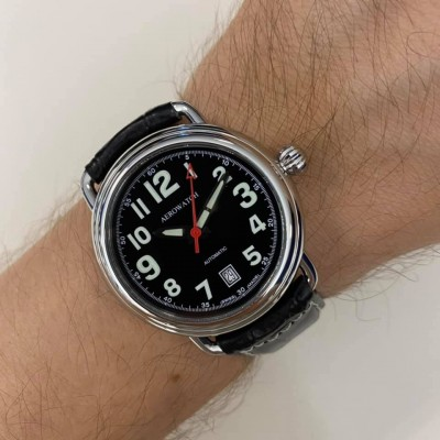 AEROWATCH Collection 1942 Gent's Automatic 60900-AA08