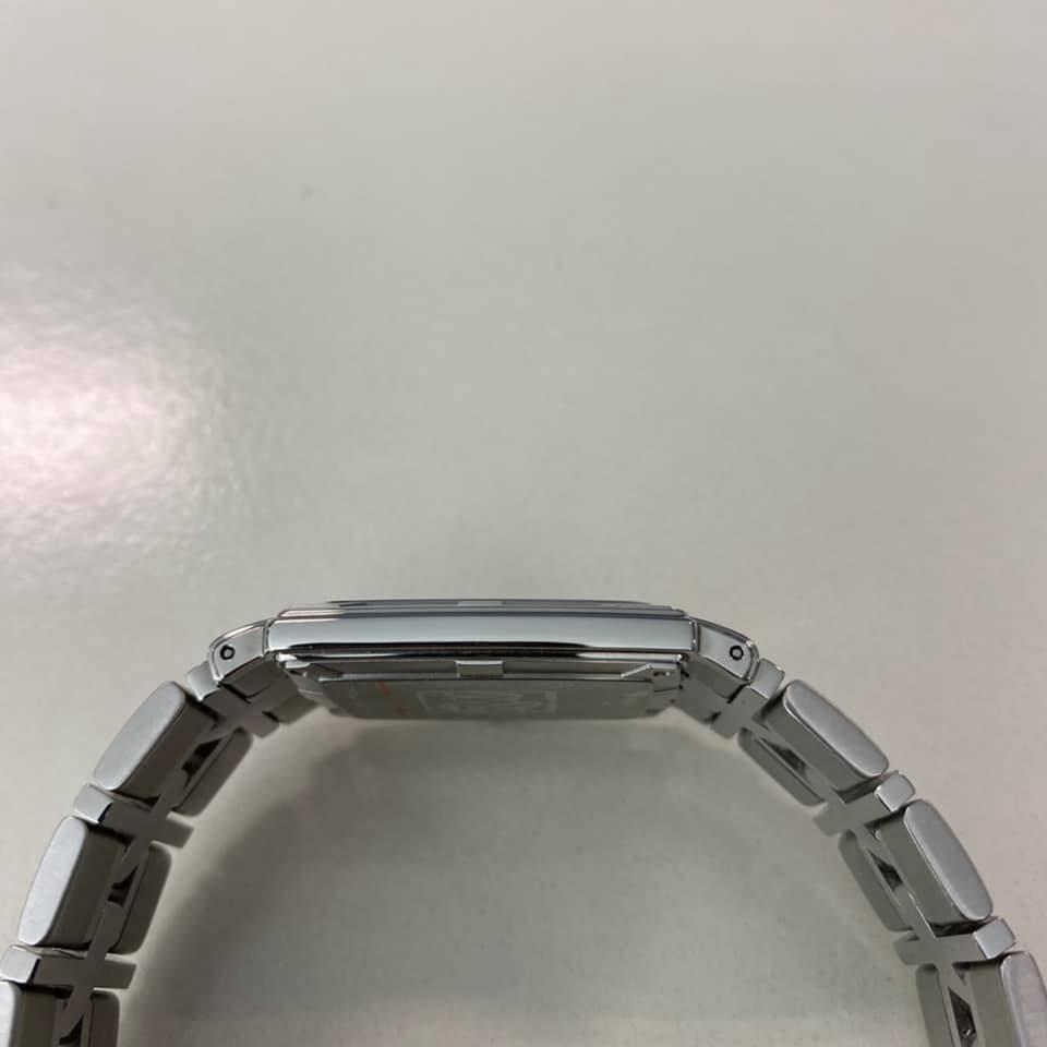( Seri sonu ) RAYMOND WEIL Parsifal Quartz 9341-ST-00607