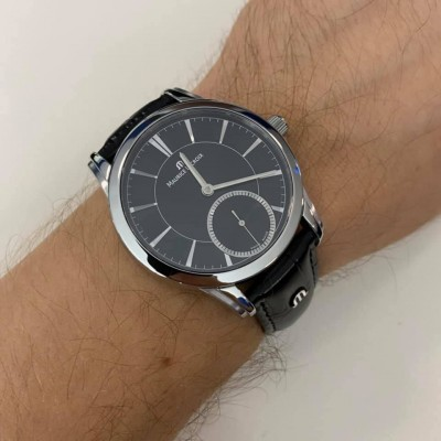 MAURICE LACROIX Pontos Small Second Hand Wound PT7518-SS001-330