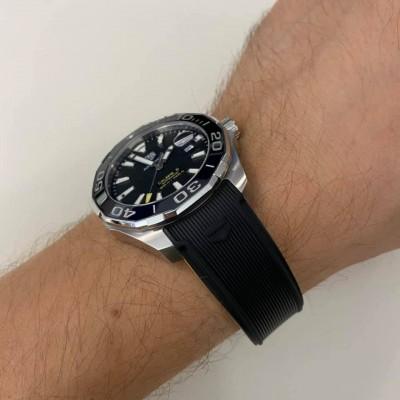 TAG HEUER Aquaracer Calibre 5 WAY201A.FT6069